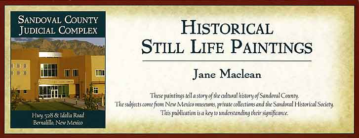 Booklet - Historical Still Life Paintings
