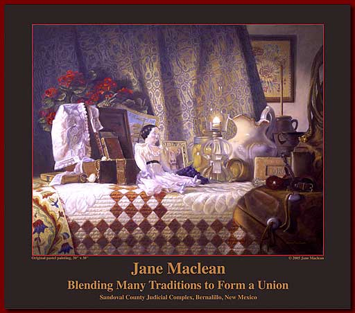 Blending Many Traditions to Form a Union